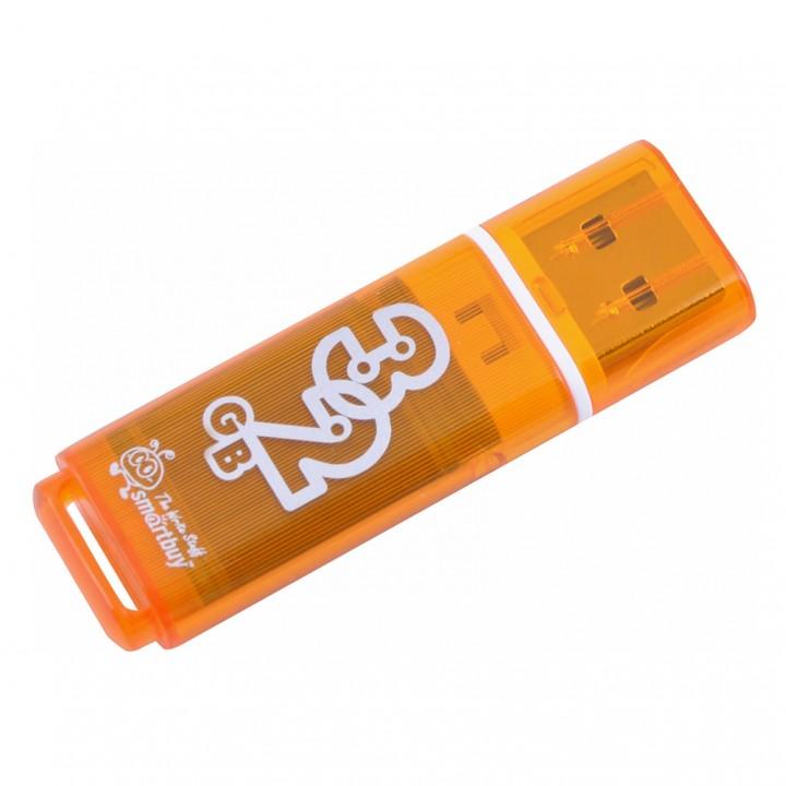 Флеш-память SmartBuy 32Gb USB 2.0