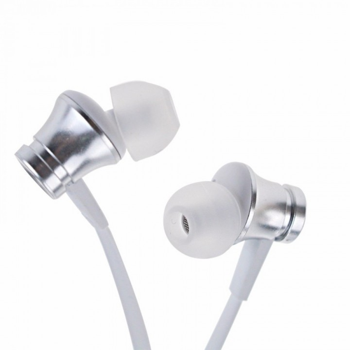 Наушники Xiaomi Mi Piston Basic White