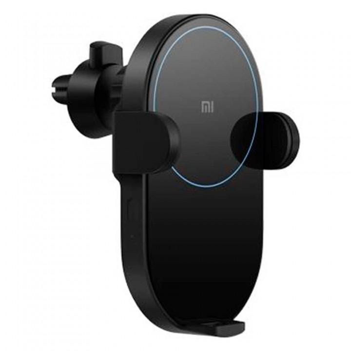 Автомобильное зарядное устройство Xiaomi Wireless Car Charger 20w Black