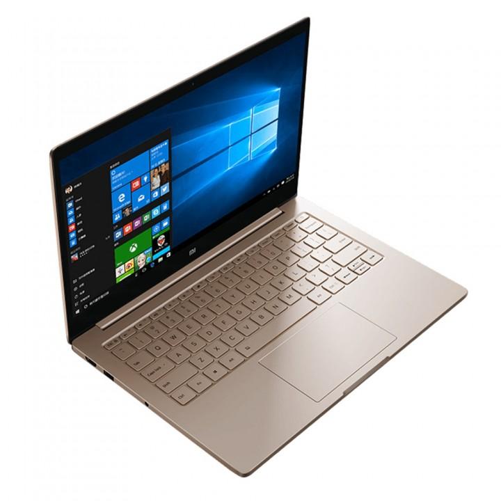 "НОУТБУК Xiaomi Mi Notebook 12.5"" 4+128gb Core M3 Gold (Intel Core m3 7Y30 1000 MHz/12.5""/1920x1080/4Gb/128Gb SSD/DVD нет/Intel HD Graphics 615/Wi-Fi/Bluetooth/Windows 10 Home)"