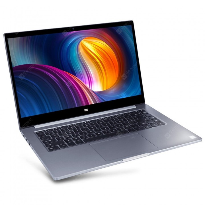 "Ноутбук Xiaomi Mi Notebook Pro 15.6 RUS Keyboard (Intel Core i5 8250U 1600 MHz/15.6""/1920x1080/8Gb/256Gb SSD/DVD нет/NVIDIA GeForce MX150/Wi-Fi/Bluetooth/Windows 10 Home)"