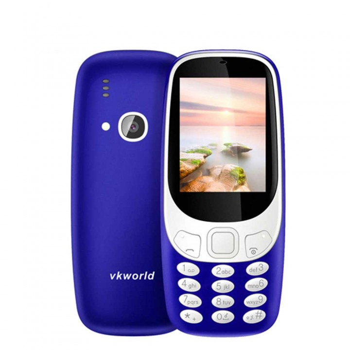 Vkworld Z3310 Blue