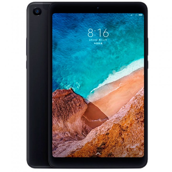 Xiaomi Mi Pad 4 4GB/64Gb Black